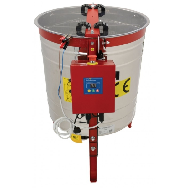 honey-extractor-o600mm-4-frame-electric-drive-classic
