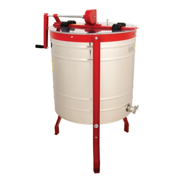 honey-extractor-o600mm-4-frame-manual-drive-classic